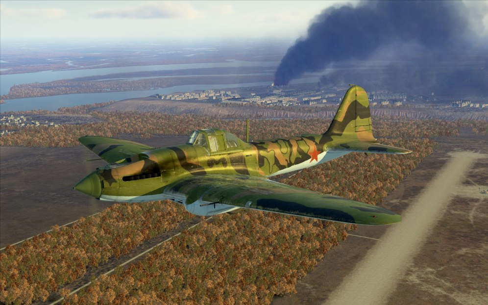 il-2-over-stalingrad