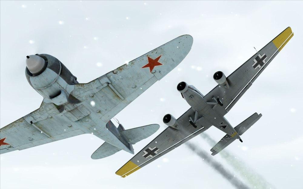 ju52-intercept