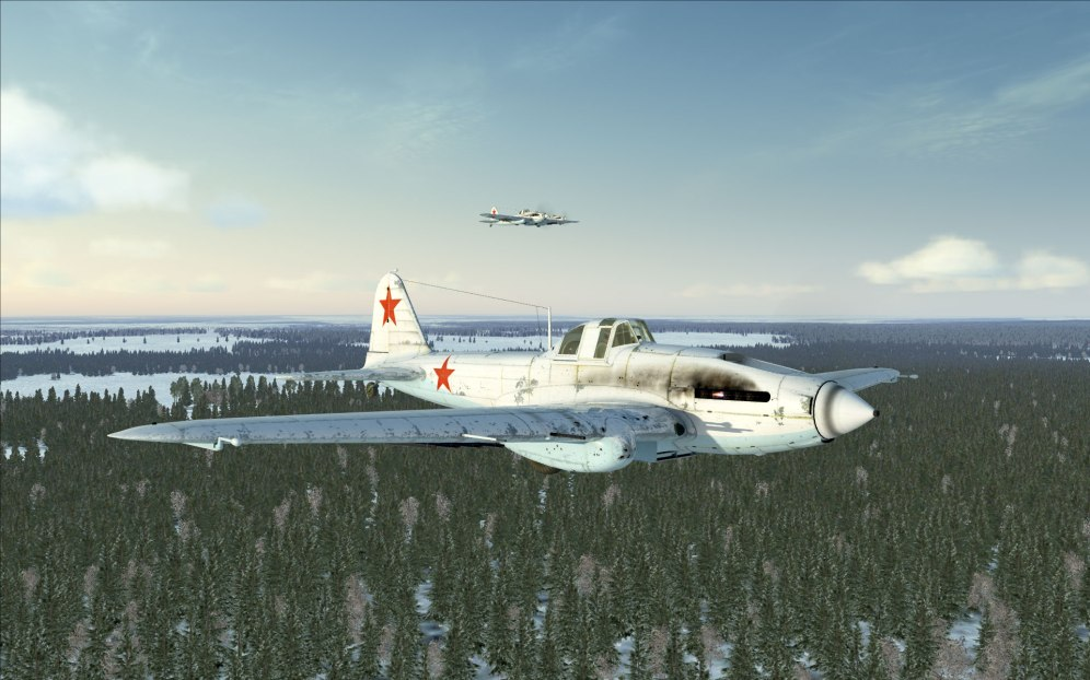 il2-pinetrees