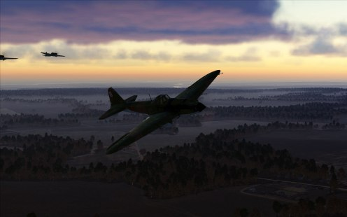 il2-sunset