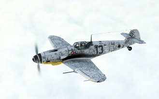 bok-bf109g4-gunpods