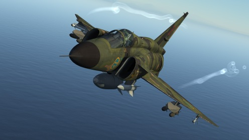 AJS-37 Viggen. DCS: Website