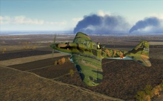 il2-with-gunner