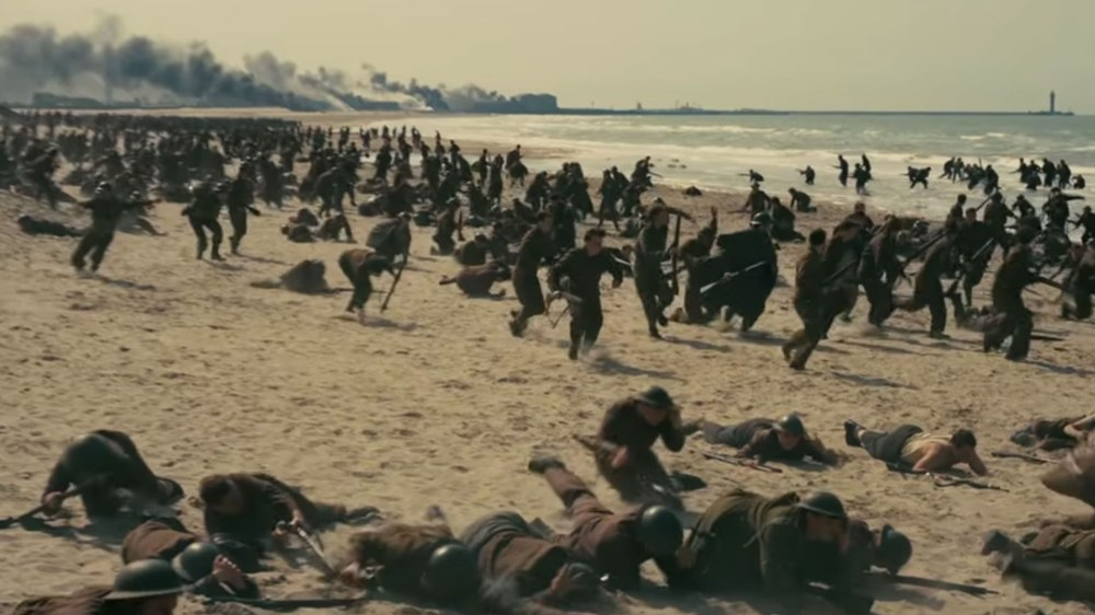 Image result for dunkirk movie pics