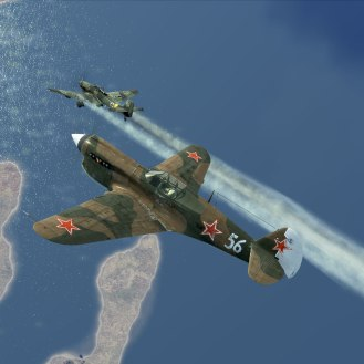 P-40E-1