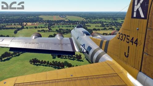 b-17g-landing