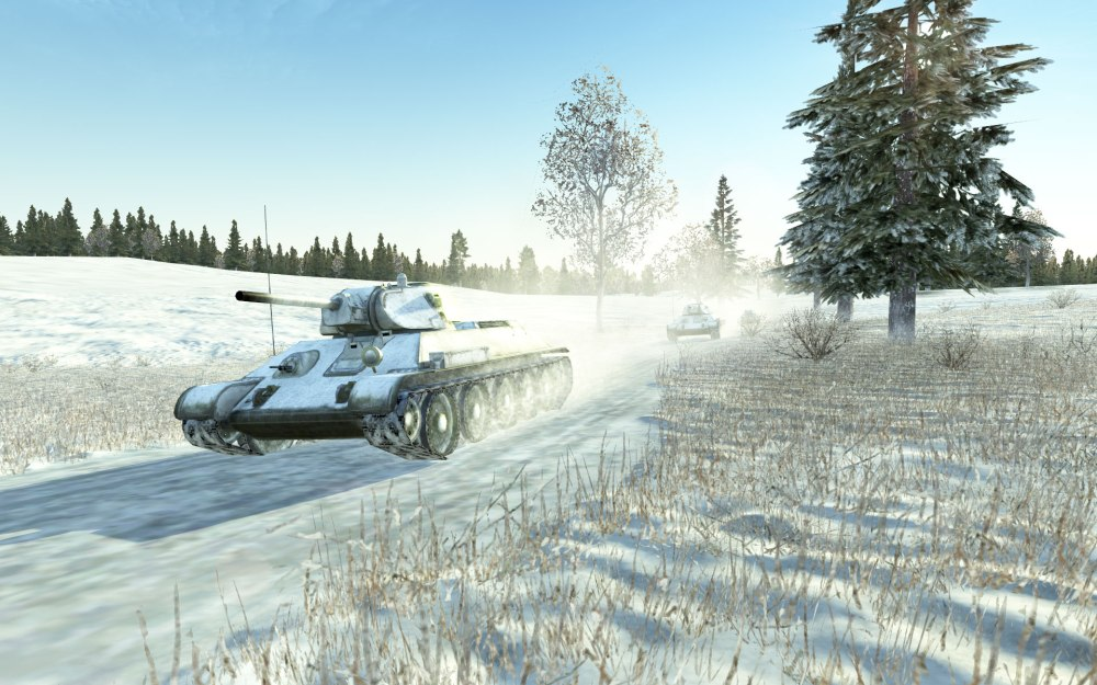 t-34-winter