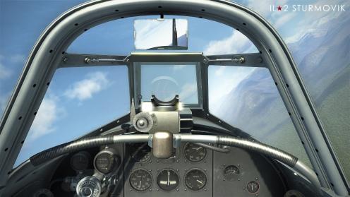 Yak-1B mirror