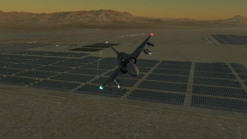 Boulder City Solar Project