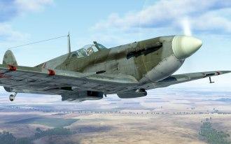 SpitfireVb-closeup