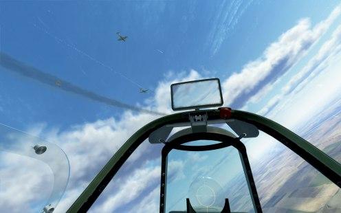 SpitfireVb-cockpitdogfight