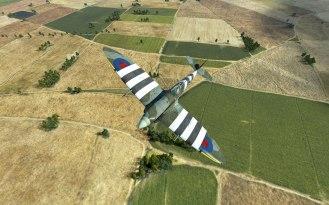 SpitfireVb-D-Day