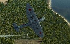 SpitfireVb-inthetrees