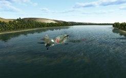 SpitfireVb-riverflight