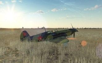 yak1-blazingsteppe-landed