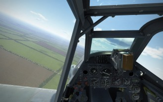bf109g-throughtheglass