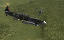 SpitfireIXvsBf109G-14