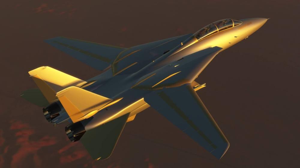 A look forward at Heatblur's F-14 – Stormbirds
