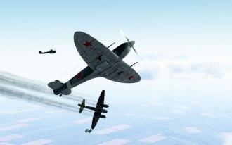 SpitfireVb-Ju88kill