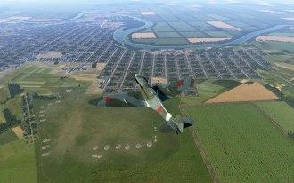 SpitfireVb-Krasnodar