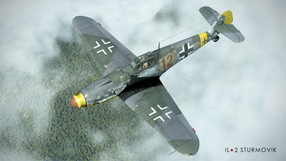Bf109G-6-skins01