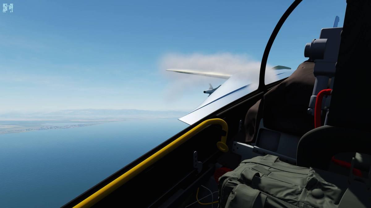 Summary -> Dcs F14 Tomcat By Heatblur Simulations