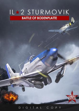 Battle of Bodenplatte begins its early access in Spring 2018