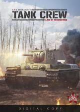 Tank Crew will be available for pre-order in the first half of 2018