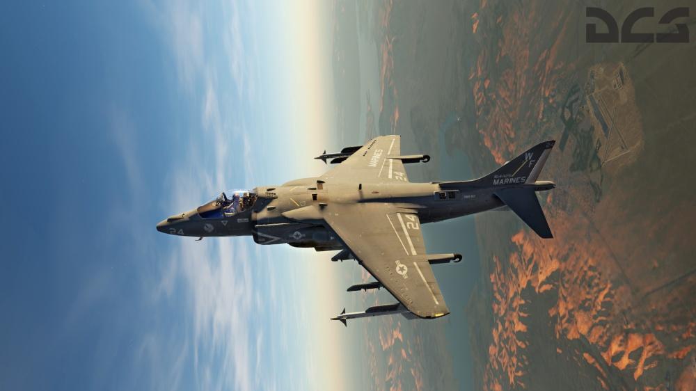 AV-8B-straightup