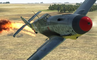 bf109g-4-fireyvictory
