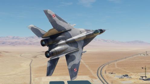 MiG-29-Polish-banked