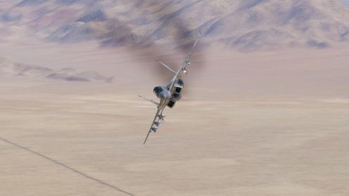 MiG-29-Polish-smokey