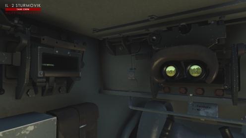 PzIII-inside