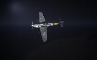 bf109g-4-illuminated