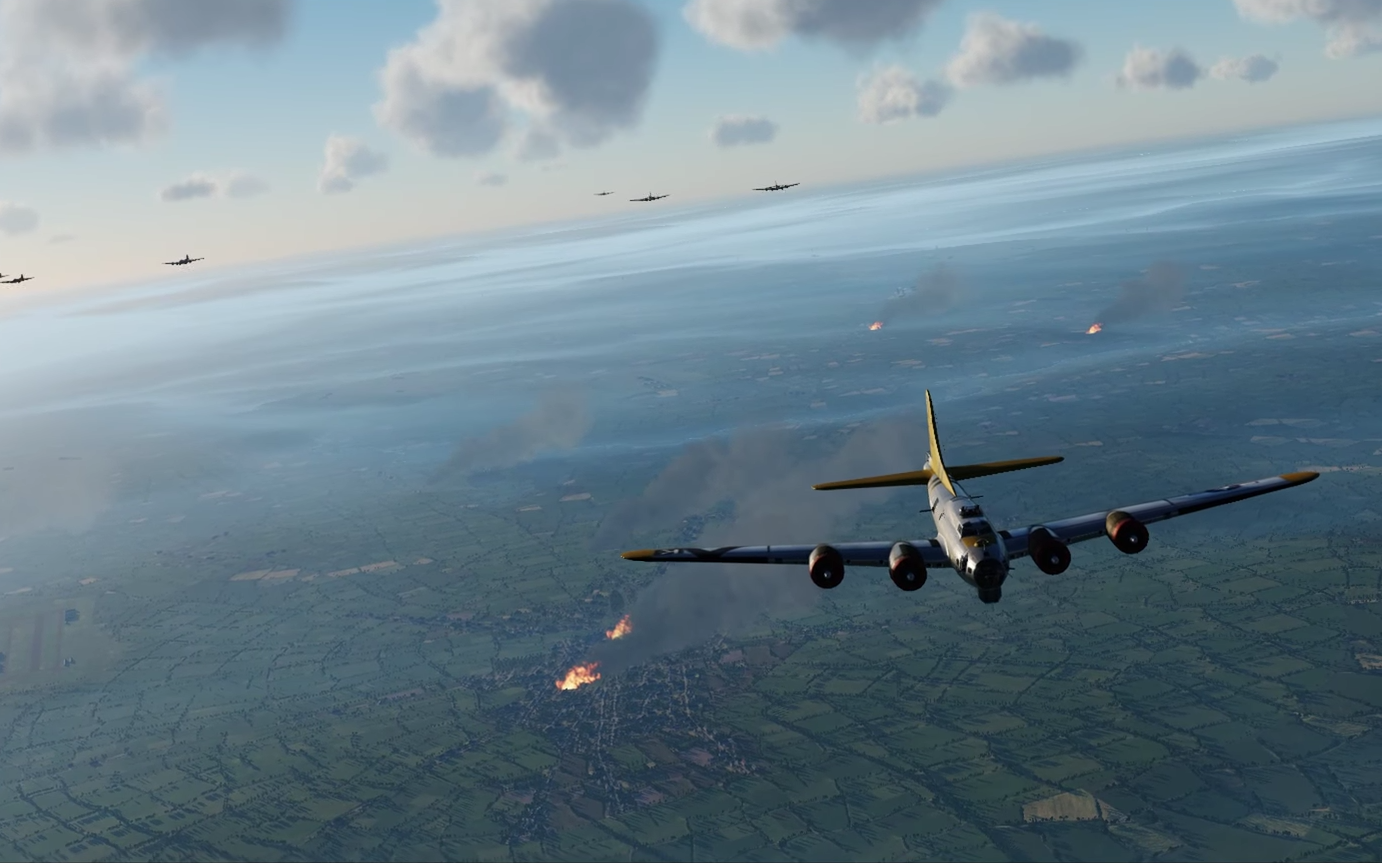 What to do if your DCS World 2 5 doesn't look right – Stormbirds