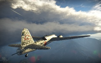 Ki-49 bomber