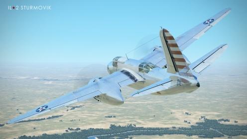 A-20B-allmetal