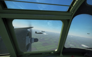 A-20B-out-the-window
