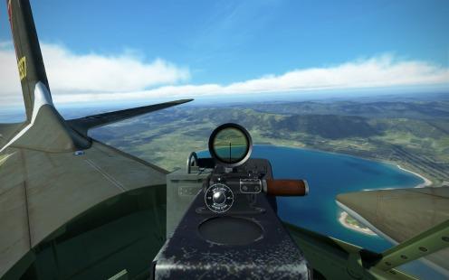 A-20B-reargunner