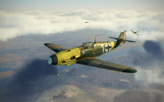 Bf109F-4-autumn-skies