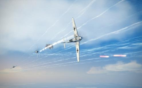 Bf109F-4-winter-trouble