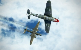 Bf109G-6-boston-victory