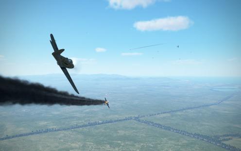 P-39-dogfights