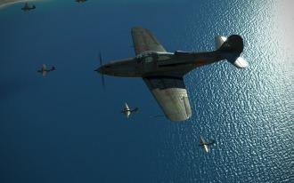 P-39-escort-duty