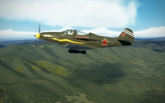P-39-snake-attack