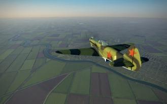 Yak-1B Series 127