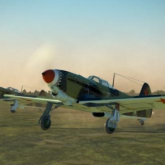 812 IAP on take-off