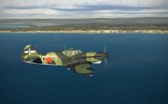 Yak-7B-alongthecoast
