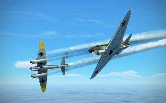 Yak-7B-Ju88-damaged