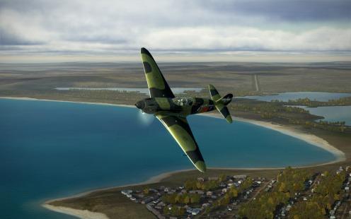 Yak-7B-wingview